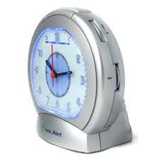 sonic boom alarm clock image sonic alert sonic boom alarm clock with sonic boom extra