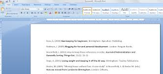 who to list as a reference how to put text in alphabetical order in word libroediting