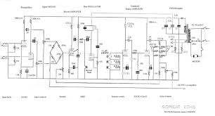 wem copicat mk3 schematic wem copicat schematic wiring diagram