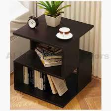 modern bookshelf side table hpd397