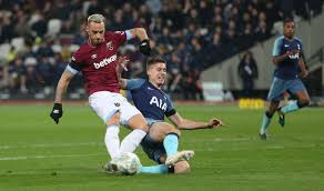 West Ham United Vs Tottenham Tickets - Tottenham Climb On In The Direction  Of Common Fraction In Addition To W Thespian Gain