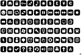 Pods Quote Identifont Click Bits Icon Pods 25