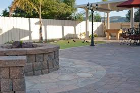 removing stains from pavers paver