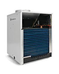 Ge Ptac Heat Pump Friedrich Vha18k50rtl 18000 Btu Vertical Ptac Air Conditioner