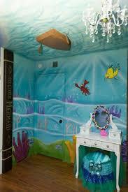 Stunning Bedroom Ideas For A Little Girl.