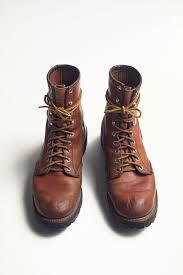 80s red wing irish hunting dog boots red wing irish setter us 8 5c eur 4041 funasaoffice men s boots i