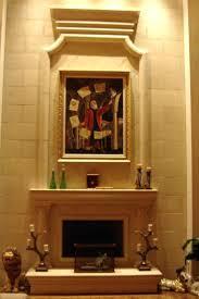cast stone fireplace mantels america faux mantel shelves