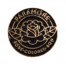 <b>Paramore</b> - Official Store