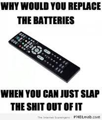 18-remote-control-meme | PMSLweb via Relatably.com