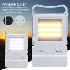 Kopen Goedkoop Draagbare Zonne Energie Opladen Noodverlichting 5 W
