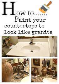 painting laminate countertops to look like marble how to paint laminate black painting
