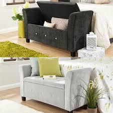 Padded Bench For Bedroom Bedroom Bench Ebay
