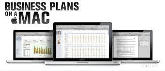 Business Plan Template For Mac Users Ion Freshstart