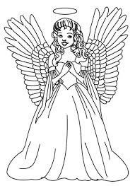 Small Picture Angel coloring pages free to print ColoringStar