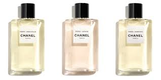 chanel just launched three uni fragrances that will change the way you think about chanel perfume
