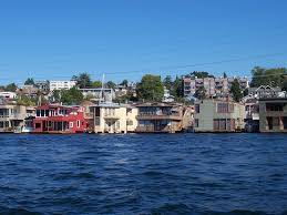 Seattleu0027s Most Famous Houseboat Sold For $2+ Million