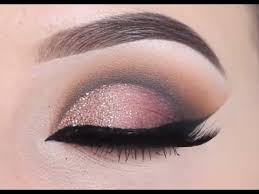 eye makeup 2018 eye style makeup tutorial 2018 eyeshadow tutorial 2018 part 06