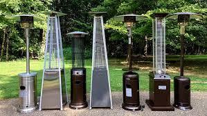 best patio heaters of 2021 cnet