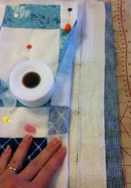 Quilting Tools – Christa Quilts & The best part about using this tape is that it's soft and you can't feel it  at all in your quilt. It just feels like the rest of the batting (There are  ... Adamdwight.com