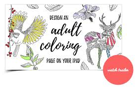 Create a page for a celebrity, band or business. 3 Free Adult Coloring Pages Digital Or Printable