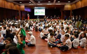Escolas de Amares e Arouca vencem Olimpíadas | Jornal Económico