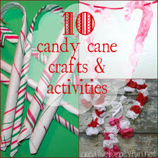 Crafting With Candy Canes  Decorating FilesChristmas Crafts Using Candy Canes