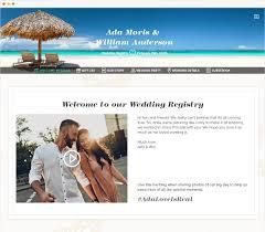 Create A Free Wedding Website Myregistry Com