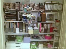 office closet shelving. Organizing A Pantry Organized Craft Room And Garage Workshop Container  Store Building Closet How To Office Shelving