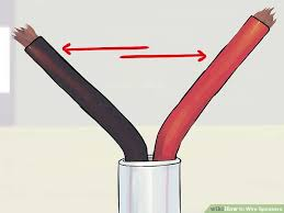 how to wire speakers 15 steps pictures wikihow image titled wire speakers step 11
