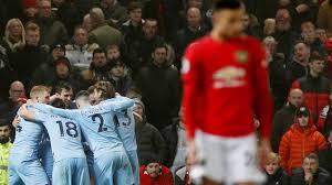 Draining... Man Utd 0-2 Burnley Match Review