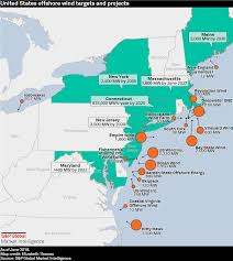 Atlantic Wind Charts Offshore Wind Ready To Take Off In The United States S P