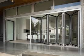 folding glass walls. Folding Glass Walls YouTube