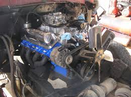 Automotive History  The Ford FE Series V8 Engine likewise Ford FE Serpentine Conversion  Alternator  Saginaw PS   Sanden AC likewise Ford FE Engine Block  The  plete Guide by DIY Ford furthermore Ford engine specifications together with Big Block Ford 352  360  390  406  427  428  429 and 460 as well Ford FE Serpentine Conversion  Alternator   Sanden 508 Style AC further Image from       onlymustangfords   images 67 gt 390 engine further  besides Ford 390 FE Engine V Belt Pulley System   Ford Pump moreover Black Ford FE Serpentine Conversion  Alternator  Saginaw PS moreover Ford FE Engines and Parts  390  428  427. on ford fe engine guide
