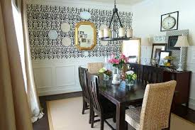 diy dining room decor. New Ideas Diy Dining Room Wall Decor Modern And Unique Collection Of Freshnist