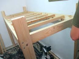 diy kids loft bed. Diy Bed Plans Simple Loft Enticing How Build A Tutorial And  Kid Kids D