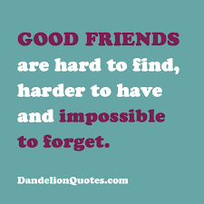 Quotes About Finding Good Friends 40 Quotes Custom A Good Friend Quote