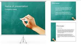 Ppt Templates For Academic Presentation Download 20 Free Education Powerpoint Presentation Templates For