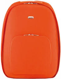 <b>Cozistyle Canvas Urban Backpack</b> Travel оранжевый