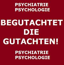 Bildergebnis für psychiatrische gutachten entmündigung