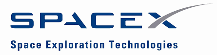 SpaceX-Logo - Metri-Tech Engineering, Inc.