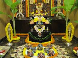 Small Picture 225 best pooja and festival decor images on Pinterest Puja room