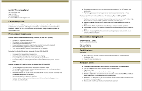 assembly line resume job description assembly line job description for resume 4105 shalomhouse us