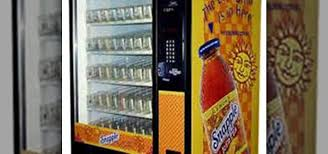 Vending Machine Free Drink Fascinating How To Get Free Snapple Soda And Snacks From Vending Machines
