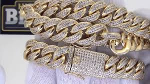hip hop jewelry hip hop bling gold chains