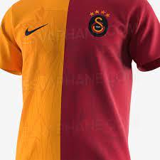 Galatasaray 22-23 İç Saha Forması SIZDI – esvaphane