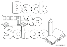 back to school coloring sheet welcome back to school coloring pages back to school coloring cute