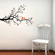 home and furniture beautiful branch wall art on framed tree hometalk branch wall art  on love birds metal wall art with brilliant branch wall art in love birds on blossom stickers by