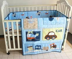 sports baby bedding sets full size of nursery boy race car crib