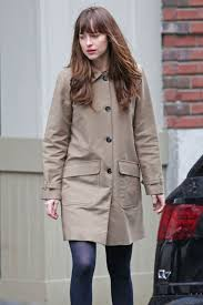 dakota johnson on the set of fifty shades darker in vancouver 03 04