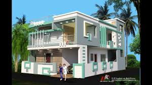 Ground And First Floor House Elevation Designs 35x60 Ft Best House Plan And Design 1st Floor Rent Purpose